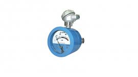 Metal Tüplü Debimetre DFSS