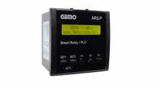 GEMO AR2-P PLC